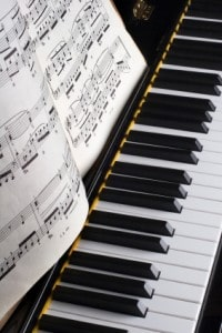 Keyboard Sheet Music for Free