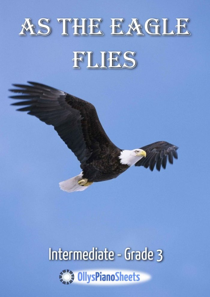 As The Eagle Flies