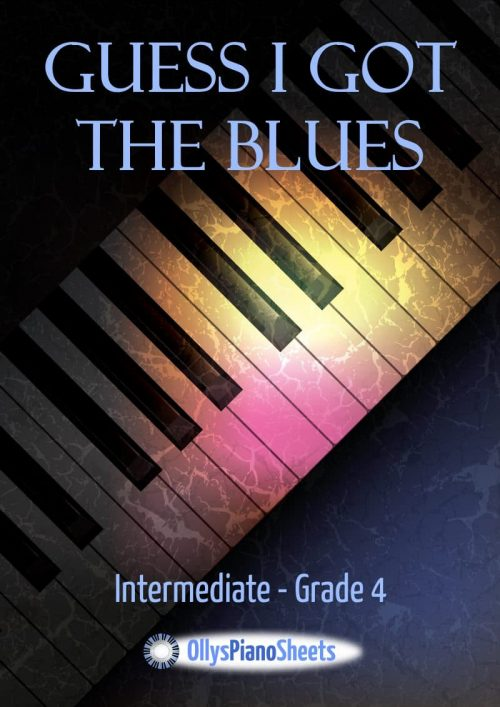 Blues cover
