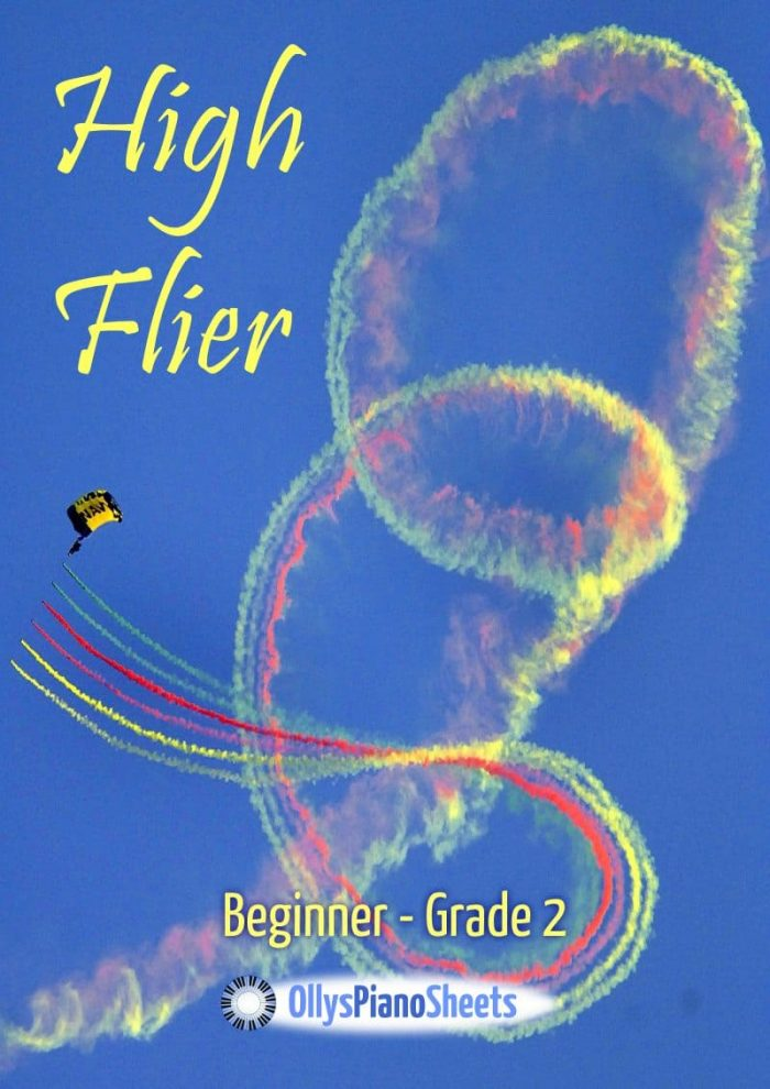 High Flier - cover
