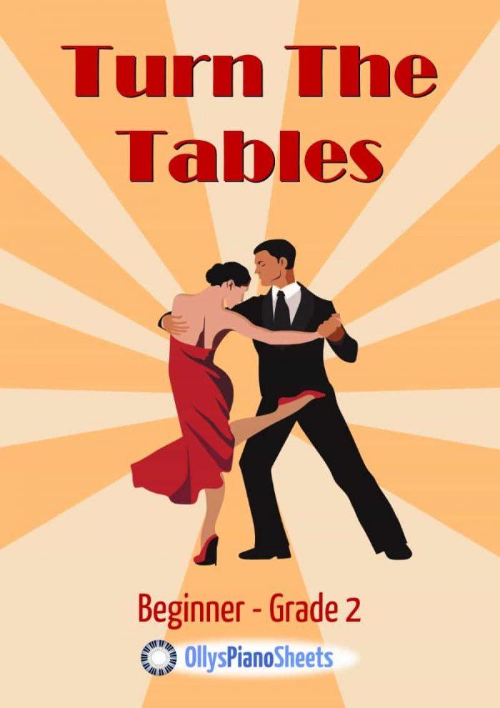 tango cover
