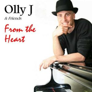 From The Heart - by Olly Wedgwood