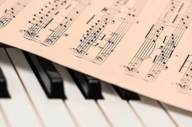 piano music studio licence for teachers