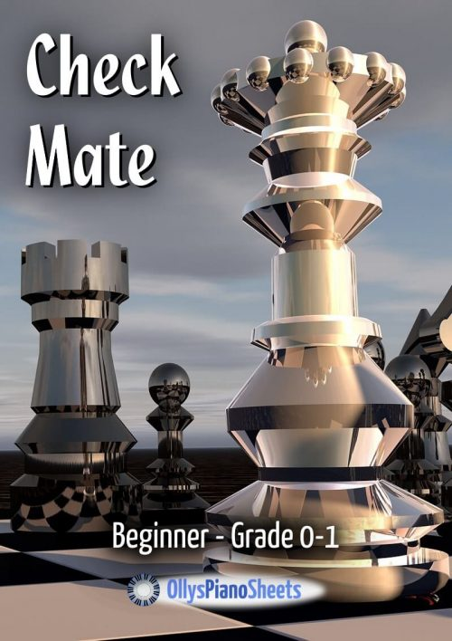Check Mate - cover
