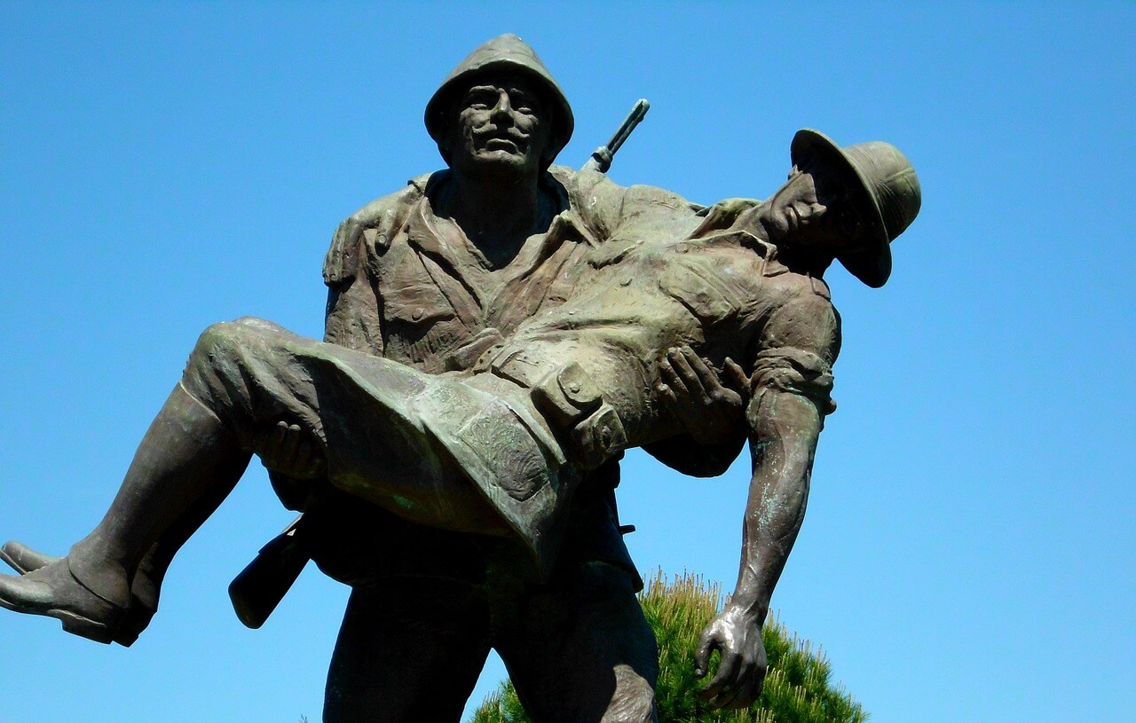 Gallipoli Soldiers
